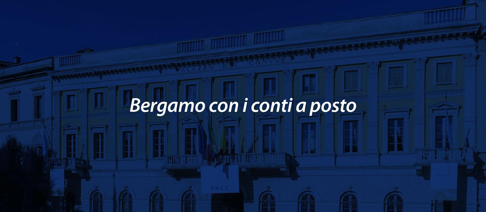 Bergamo in chiaro